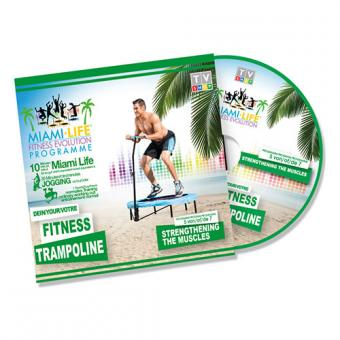 Miami Life DVD-Strengthening the muscles