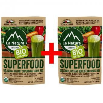 Superfood Organic 1&1