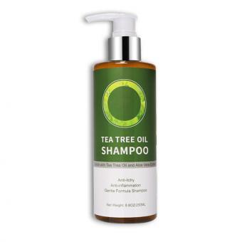 Teebaumöl Shampoo 250 ml