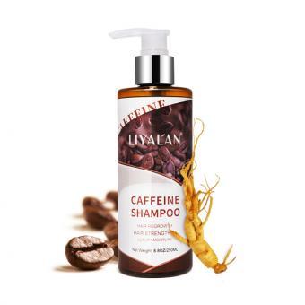 Koffein Shampoo, 250 ml