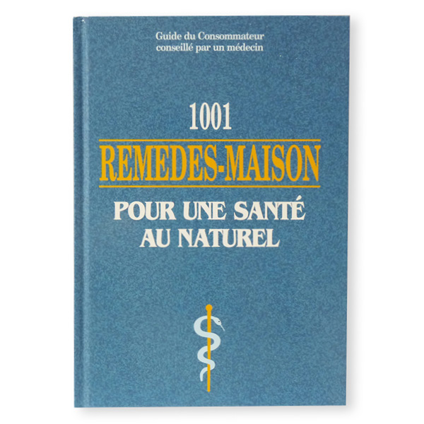 Livre 1001 remedes maison shop trendmail for 1001 maisons