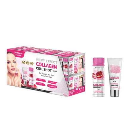 collagen cell shot cure intensive de 60 jours shop trendmail. Black Bedroom Furniture Sets. Home Design Ideas