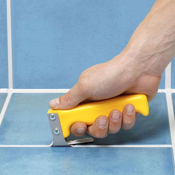 Enlever vieux joint silicone comment remplacer un joint en silicone dans une salle de bain - Comment mettre du silicone dans une douche ...