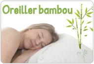 Bambuskissen