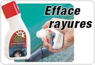 Efface Rayures
