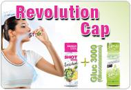 Revolution Cap System