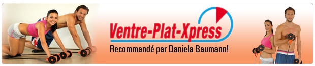 Ventre Plat Xpress