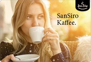 SanSiro Kaffee