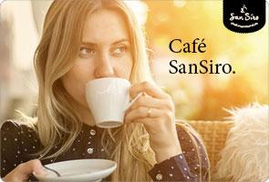 Café SanSiro