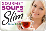 Soups for Slim